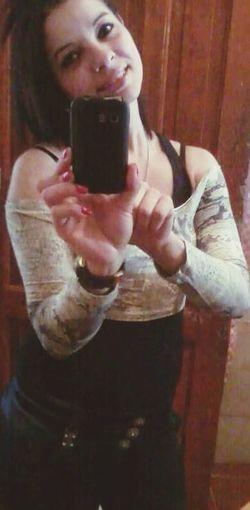 Cara De Sono ><, Bom DiA :-) ❤