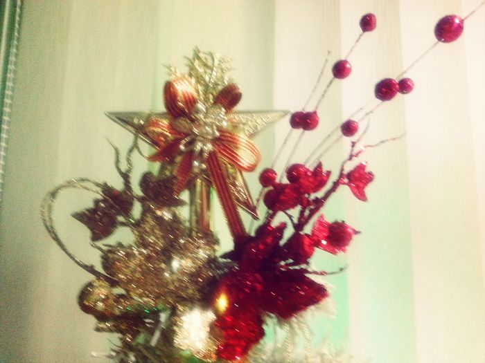 Christmas Tree Enfeite De Natal Decoration