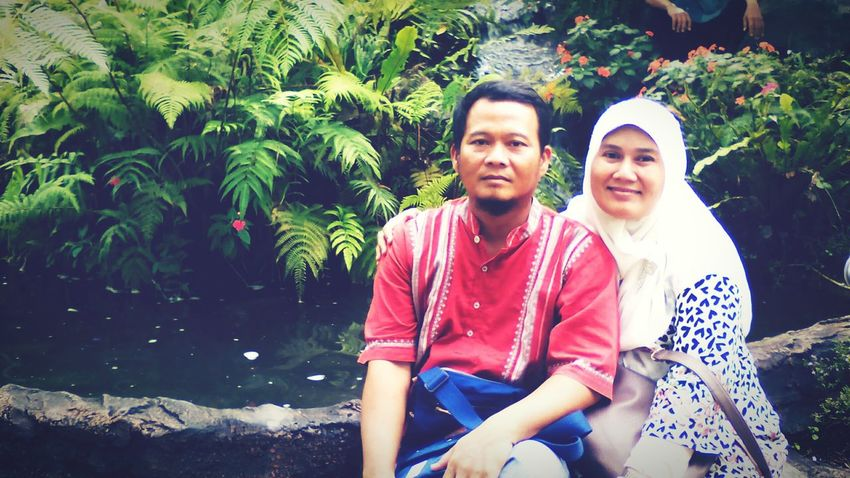 Love you 😘💑mom and dad First Eyeem Photo