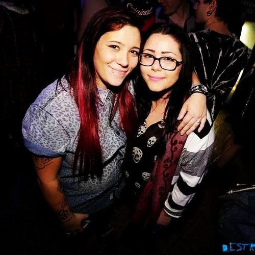 My main chick Bestfriend Drunk Night Fiveyearsstrong Loveher Straight Lesbian Instagay Wecool Yolo Swagga
