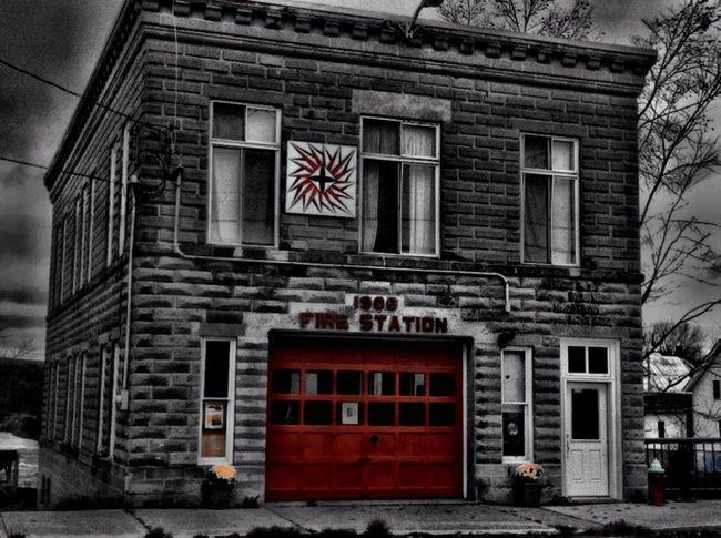 #Firestation