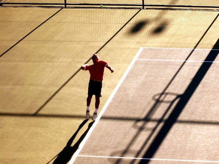 Tennis 🎾 Youtholympics2015
