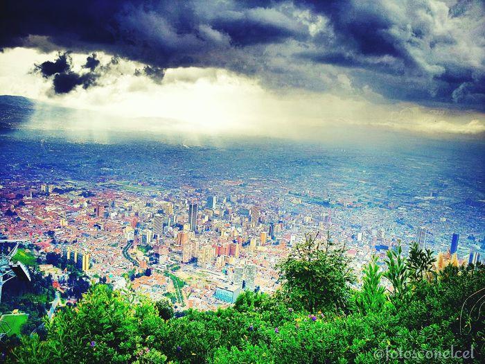 Bogotá. Fotografías Con El Celular. @fotosconelcel Pictures With Cell
