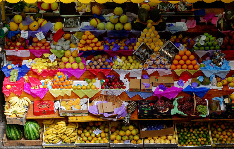 Abundance Large Group Of Objects For Sale Variation Full Frame Multi Colored Text Retail  Outdoors Market No People Hanging Day Choice Backgrounds Price Tag Food Freshness Close-up Food Stories