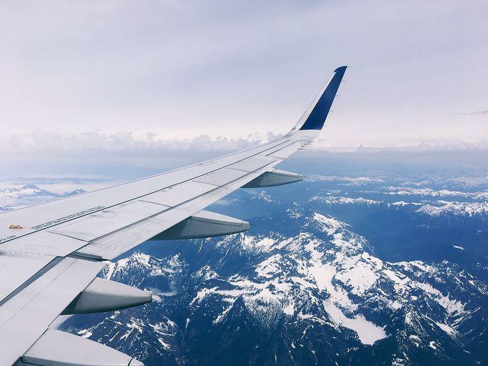 Fly Sky Air