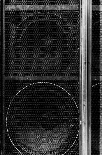 Abstract Backgrounds Close-up Design Detail Full Frame Greece Greek Hip Hop HipHop Metal Music No People Pattern Rnb Speaker Speakers Textured