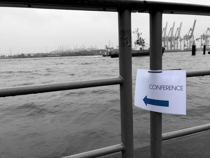 Hamburg / Elbe