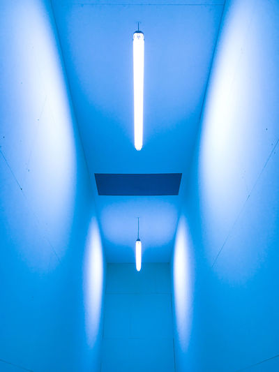 Architecture Art Backgrounds Blue Comtemporary Connection Contemporary Art Electricity  Escaping Full Frame Futuristic Indoors  Internet Light And Shadow Lighting Equipment Lights No People Noway Nowayout Technology Transmediale