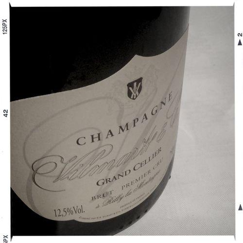 Vilmart Champagne The Champagne Bar By Richard Juhlin Grand Vin