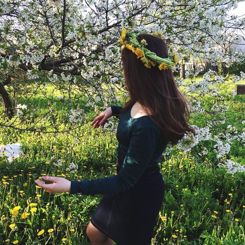 Flowers / Spring / EyeEm Nature Lover / Relaxing / Enjoying Life / Hello World / Cute / Forest / Color Portrait / Happy