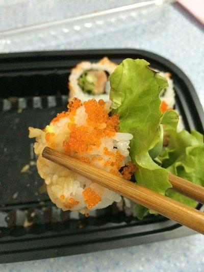 Again ?? Sushi Time Khodi♡ Ktd
