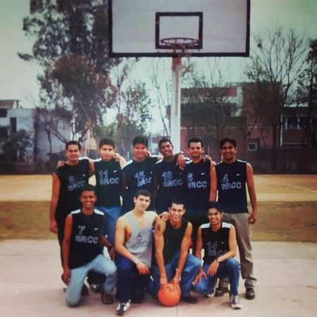 SRCC, New Delhi. Basket Ball team. From ages ago! Srcc 2000 Basketball Sports College University Delhi TakeOffPost @TakeOff_App Sport Game Active Cheer Workout Kick