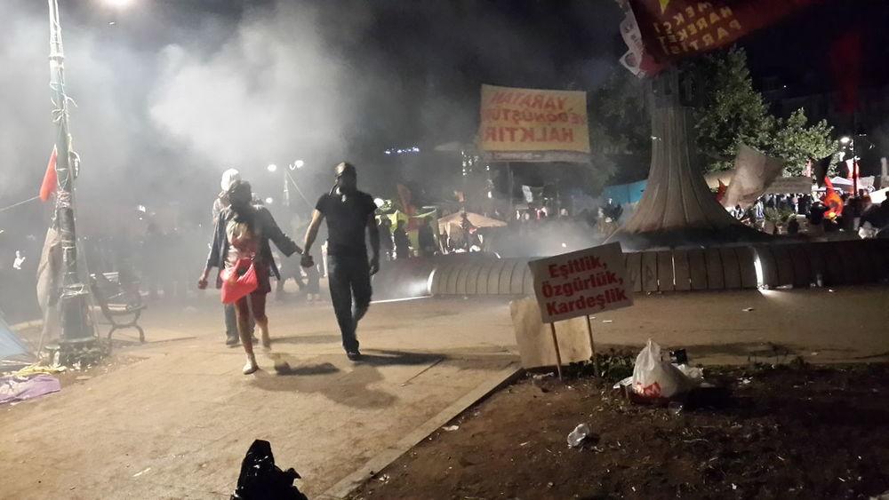 Friendship Geziparki Large Group Of People Occupation Street Streetphotography Taksimbeyoglu