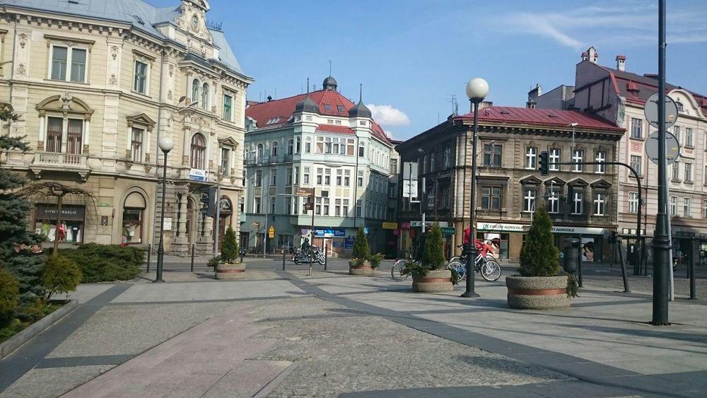 Wzgórze City View  Bielsko-Biała Cityscapes Afternoon Cityscape Home Sweet Home