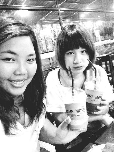 Coffee Yum Enjoying Life My F** Best Friend