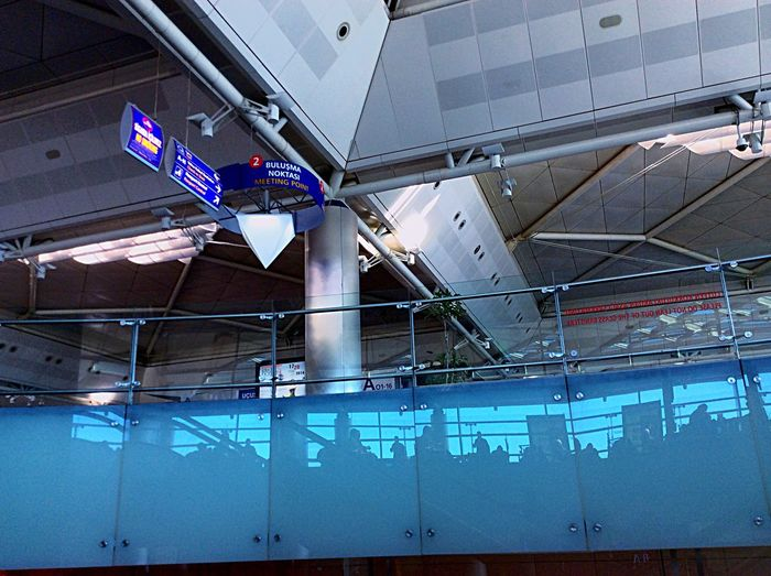 In The Terminal Creative Light And Shadow Hello World Traveling Eye Em Around The World Starting A Trip Tourists Architecture Interior Design Decoration