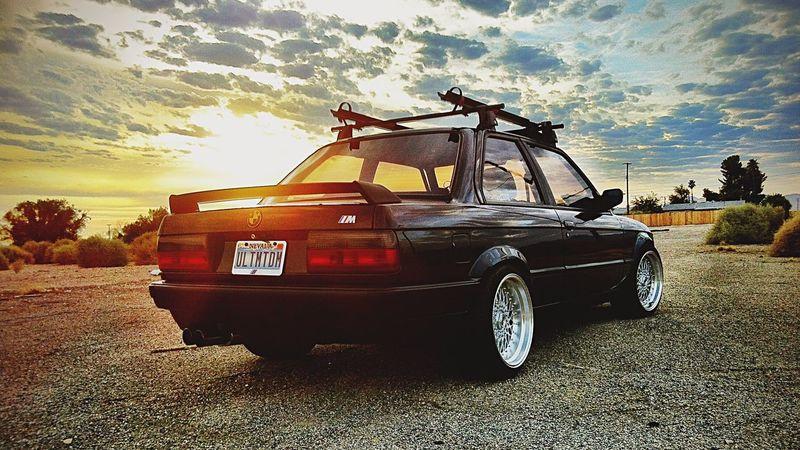 1990 bmw e30 325is M Bmw Bmwe30 Mpower Beast Sunrise Early Morning Bmw325is GERMANY🇩🇪DEUTSCHERLAND@ Germany🇩🇪 Lasvegassunset Classicvehicle Classic Car Classic Cars