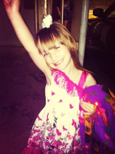 My Babygirl:)