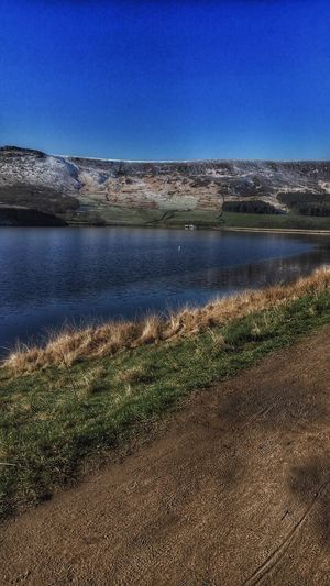 Dovestones Resovoir Oldham Lanscape Photography Landscape_photography Hidden Gems  DoveStones Lakes