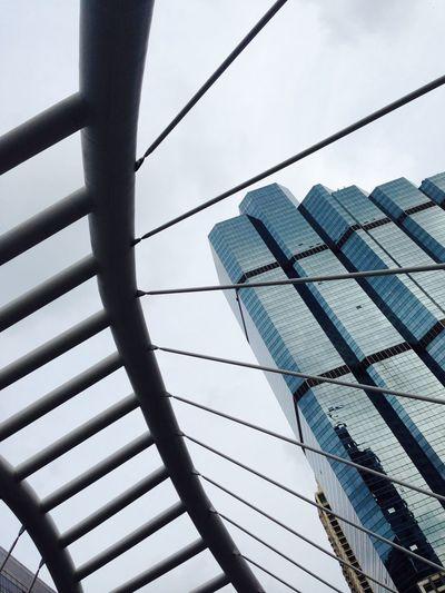 Building Bangkok Thailand. Thailand Skyscrapers