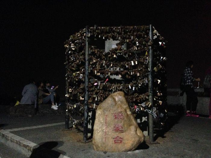 Lock Love Taiwan