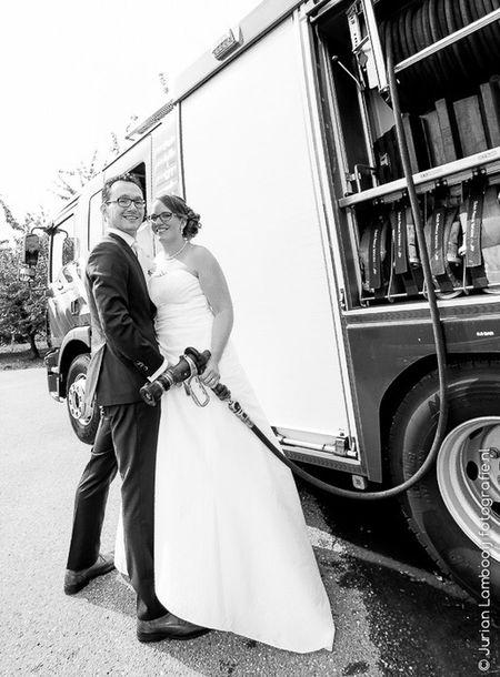 Bruiloft Trouwerij Bruiloftfotografie