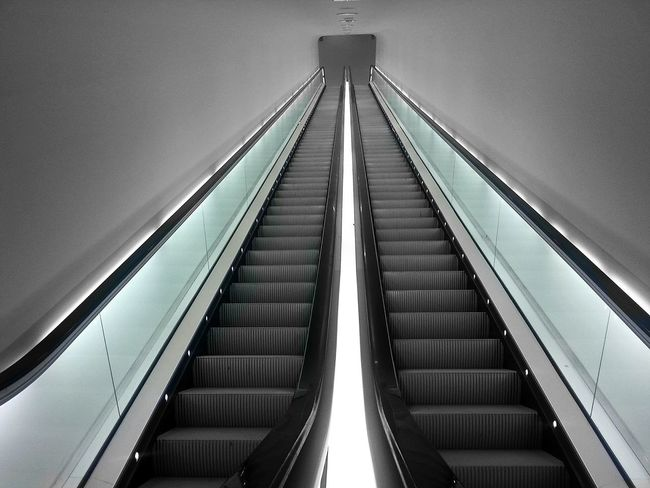 Design Stairs Amsterdam Luxe