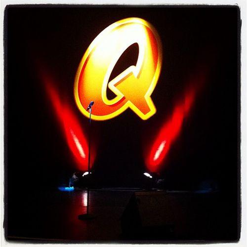 Und jetzt lustig bitte! #quatschcomedyclub Quatschcomedyclub