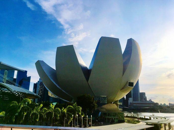 Singapour Architecture City Travel Destinations First Eyeem Photo