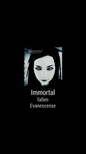 Immortal Deep Thoughts Fallen Favourite Song