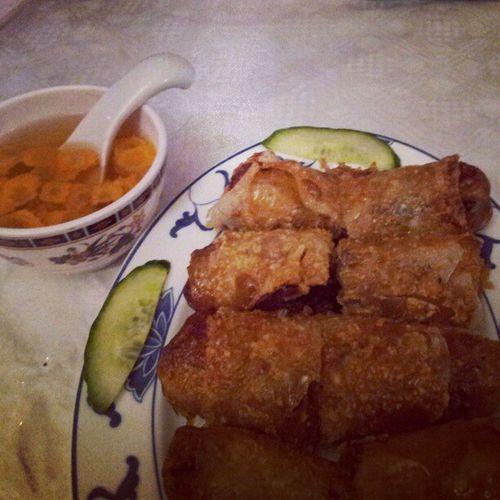 Nem Vietnamese Restaurant HaNoiQuan MANCHESTER foodgasm food foodporn