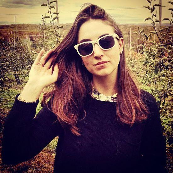 Come meet me in the orchard.... I might get Farmfresh with you. X 💋 🍏 Appleorchard Autumndays Falltimeissoromantic fishkillfarm // 📷 @peteryuskauskas