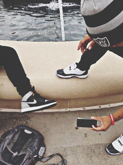 Sneakers Joedans