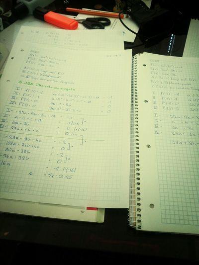 Learning Lernen Mathematik Verzweifelt