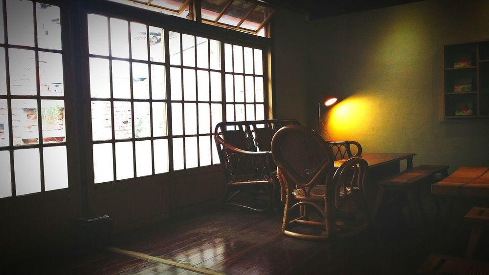 舊日本房屋改建成咖啡廳 Relaxing Coffee Enjoying Life Photo Tea Time