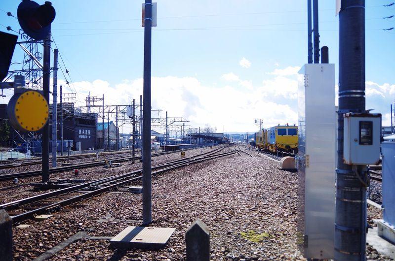 新可児駅 new kani station
