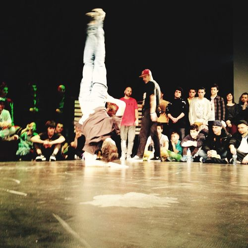 Goofy |Yugoslavian Bboys| BBOY Breakdance Dance Battle RedBull Serbia