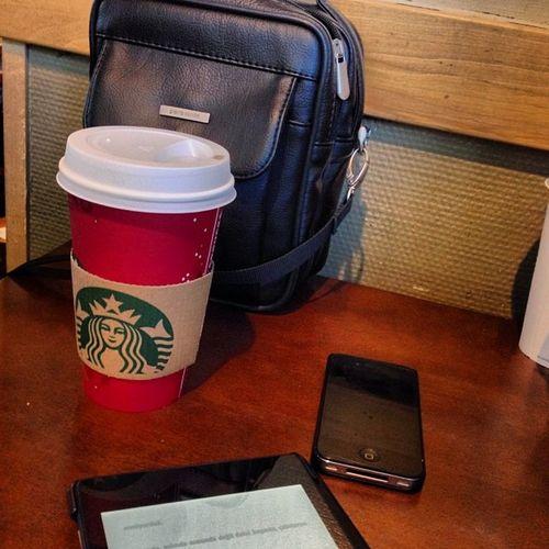 #tranquility #starbucks #london Starbucks London Tranquility