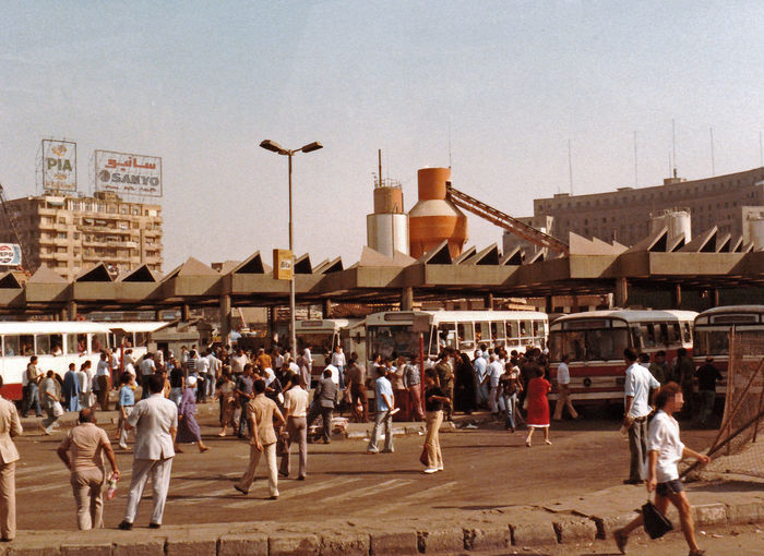 A typical Cairo bus station - Egypt Architecture People Real People Men City Sky Day Outdoors Egypt Crowd Adult Large Group Of People Building Exterior Built Structure Bus Station Building Exterior A Taste Of Cairo Life In Cairo Cairo Transport Business Stories Stories From The City Adventures In The City The Street Photographer - 2018 EyeEm Awards Summer Road Tripping A New Beginning