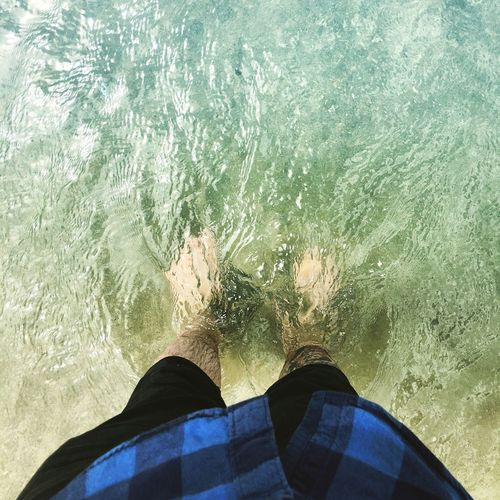 New Zealand Waiheke Island Feet Sand Waves Sea Hot Toes Toesinthesand Honeymoon