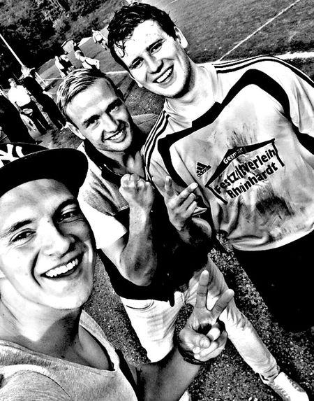 Friends Sport Enjoying Life Germany Erfurt Eschwege Eichsfeld