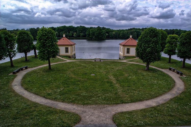 Moritzburg castle Moritzburg  Moritzburg Castle Nature Nature Photography Landscape Samsung Nx300 Relaxing Enjoying Life Check This Out Taking Photos Open Edit Traveling Enjoying The Sights Dresden