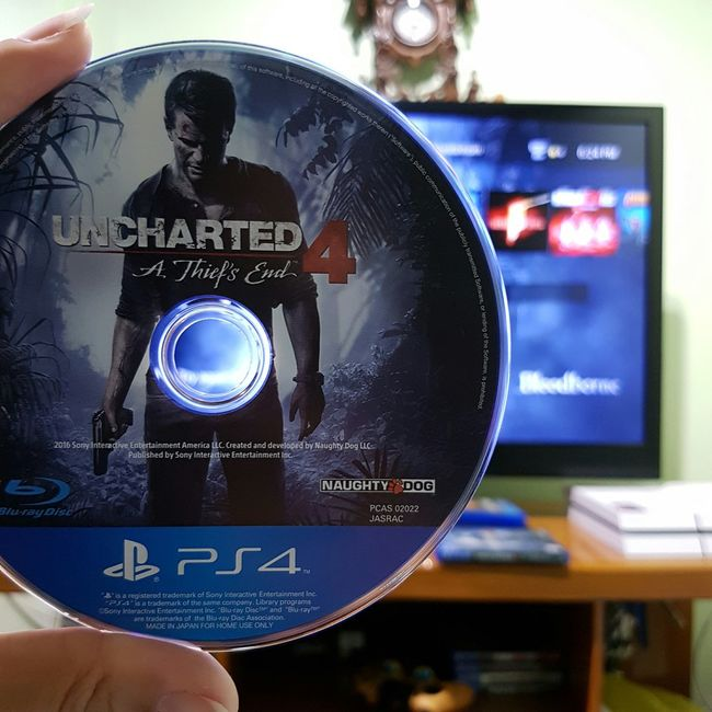 Relax Time  Playgame Playstation4 PS4 Uncharted4 Nathandrake