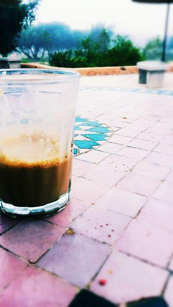 Cup Cup Of Coffee Cloud - Sky Cloudy Morocco Morocco 🇲🇦 مغرب Morocco 青の街シャウエン Argan Trees فسيفساء مغربي شجره اغادير