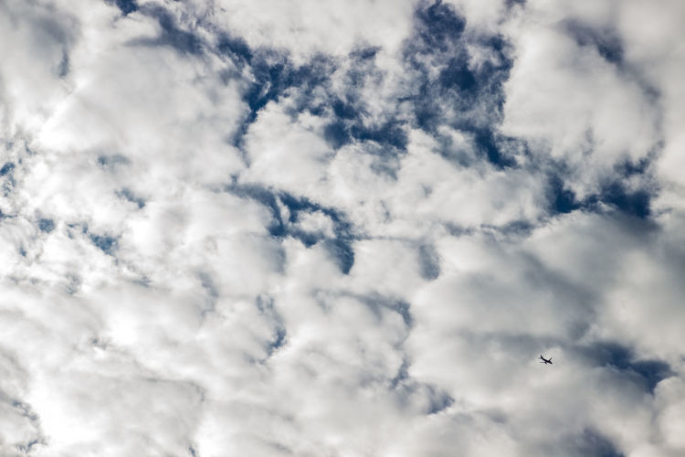 Sky moments