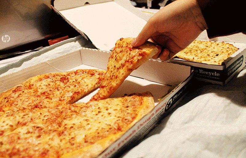 Pizza <3 Pizzalove First Eyeem Photo