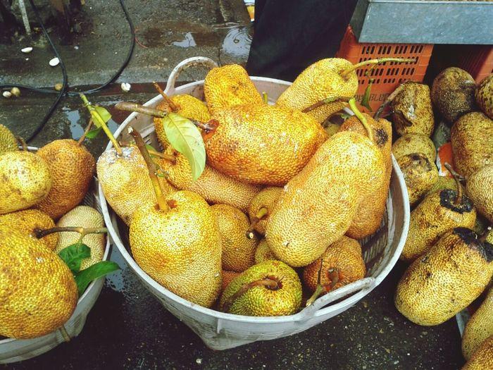 ขนุนนนนน Thai Fruit Thailand