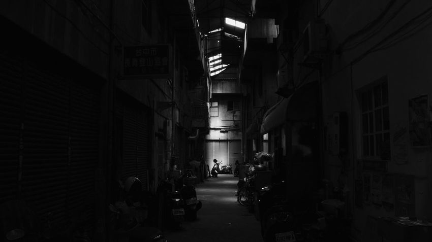 Eyeem Taiwan Meetup 4 Taking Photos Black & White B&w Photography Streetphotography Light And Shadow Shades Of Grey
