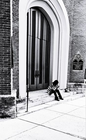 Privacynoprivacy. Church. Struggle. Solitude. Prayer. Steps. Built Structure Architecture Day Arch Outdoors Architecture Full Length EyeEmNewHere Women Kentucky  Adult One Person Real People Church Building. Lexington-Fayette EyeEmNewHere EyeEmNewHere EyeEmNewHere Women Around The World Black & White Welcome To Black The Secret Spaces TCPM Break The Mold The Street Photographer - 2017 EyeEm Awards The Portraitist - 2017 EyeEm Awards Place Of Heart The Photojournalist - 2017 EyeEm Awards Breathing Space Mix Yourself A Good Time The Week On EyeEm Connected By Travel Second Acts Rethink Things Be. Ready. Black And White Friday Shades Of Winter An Eye For Travel Love Yourself This Is Aging Visual Creativity Adventures In The City Modern Hospitality The Street Photographer - 2018 EyeEm Awards The Architect - 2018 EyeEm Awards