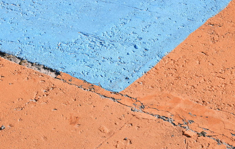 Painted concret grunge abstract Art Blue City Colors Concrete Geometry Grunge Lines Paint Painted Perspective Perspectives Photography Pink Street Street Art Street Photography Streetart Streetphotography Urban Urban Geometry Yellow